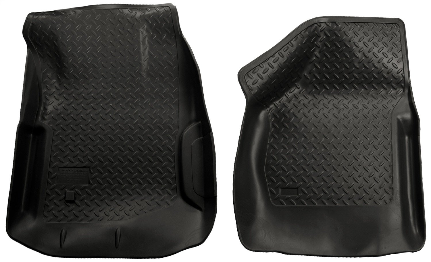 Husky Liners Front Floor Liners Fits 00-07 F250//350 Crew//SuperCab//Standard Winfield Consumer Products 33851