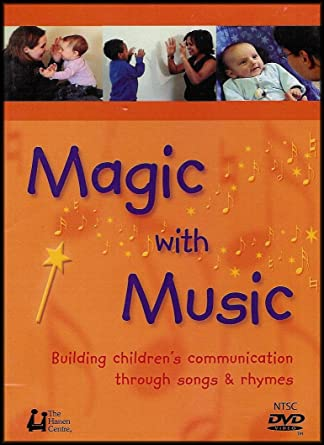 Amazon com: Magic with Music: Building Children's
