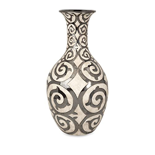 Decorative Urns and Vases: Amazon.ca on floor baskets, floor markers, floor sofas, floor cabinets, floor sculptures, floor glass, floor storage, floor planters, floor furniture, floor flowers, floor prints, floor tiles, floor puzzles, floor stencils, floor lamps, floor frames, floor games, floor pillows, floor shelves, floor candelabras,