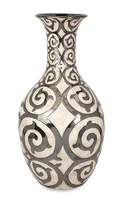 Amazon Imax 89684 Benigna Oversized Floor Vase Tall Home