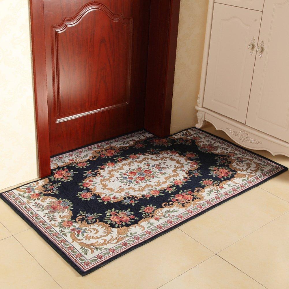 Carpet,doormat,living room hallway entrance kitchen foot mat-I 140x200cm(55x79inch)