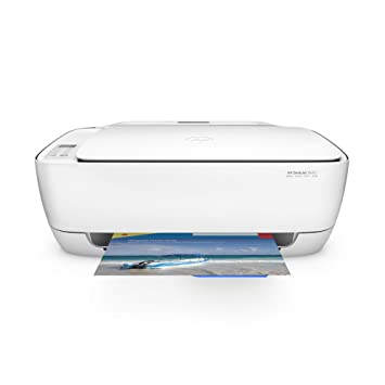 HP Deskjet 3630 All-in-One Multifunktionsdrucker: Amazon.de ...