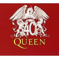 Queen , 40 (Box Set)
