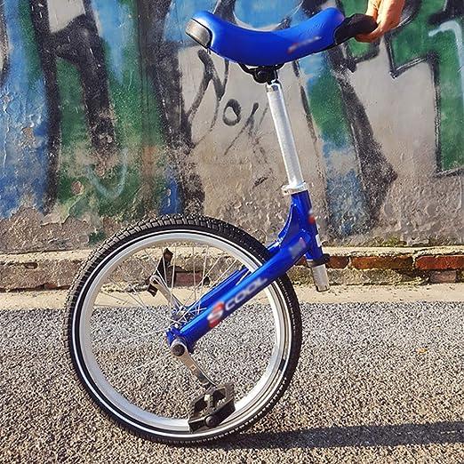 Monociclo 50 cm carretilla equilibrio coche coche deportivo niños ...