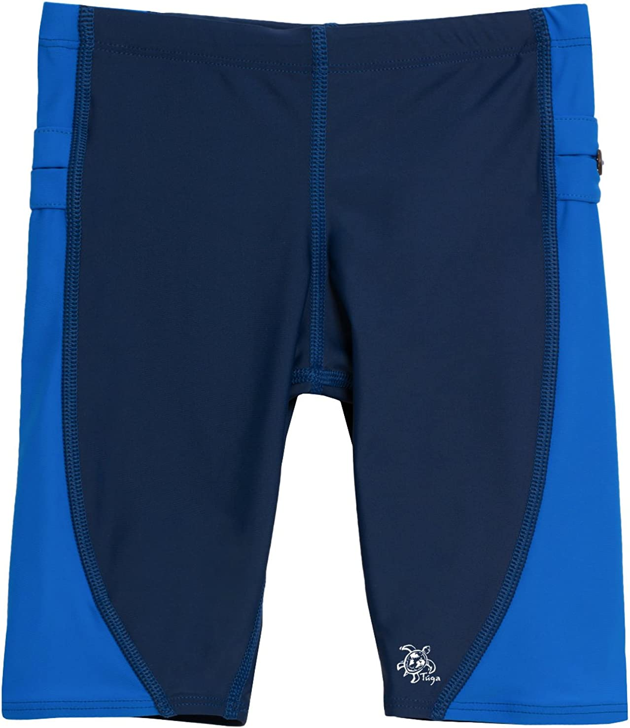 Tuga Boys Snorkeling Jammer, UPF 50+ Sun Protection Swim Short