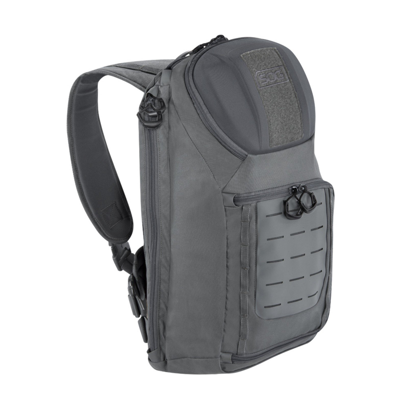 SOG Evac Sling Backpack CP1001G Grey, 18 L by SOG (Image #1)