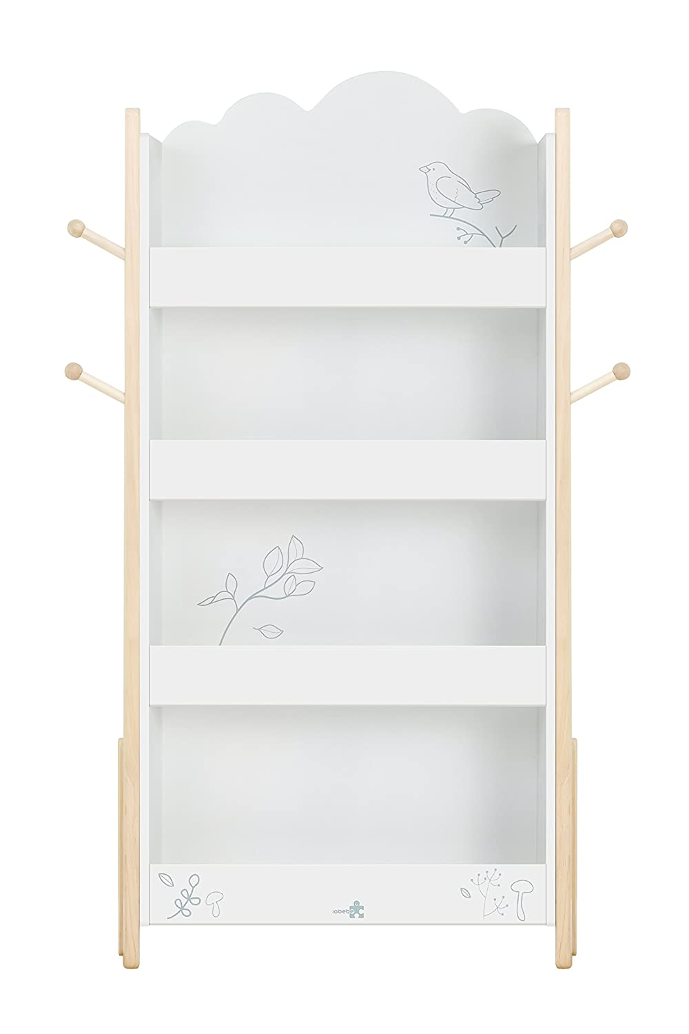 home room decorating lovely ideas design at bookcase bookcases office kids white for with concept