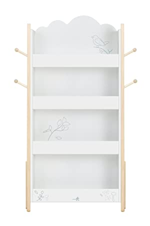 bookcases wood toddler little made low collections trad traditional res animal bookcase modern us