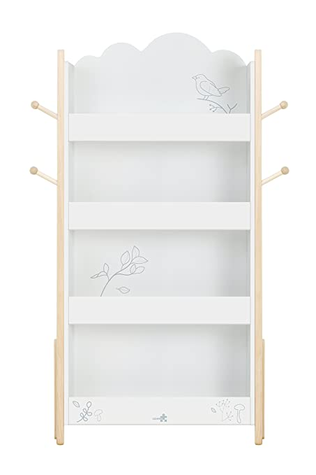 unique bookshelf bookcases for kids cool bookcase children fun toddlers and
