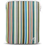 Be.ez 100881 Housse LA robe Allure pour iPad tous modèles Allure Color