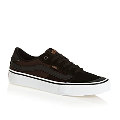 b2e66a03aaeb26 Vans Skate Shoe Men Dakota Roche Style 112 Pro Skate Shoes  Amazon ...