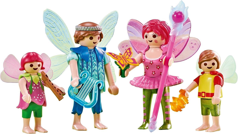 PLAYMOBIL® ADD ON 6561 Fairy Family