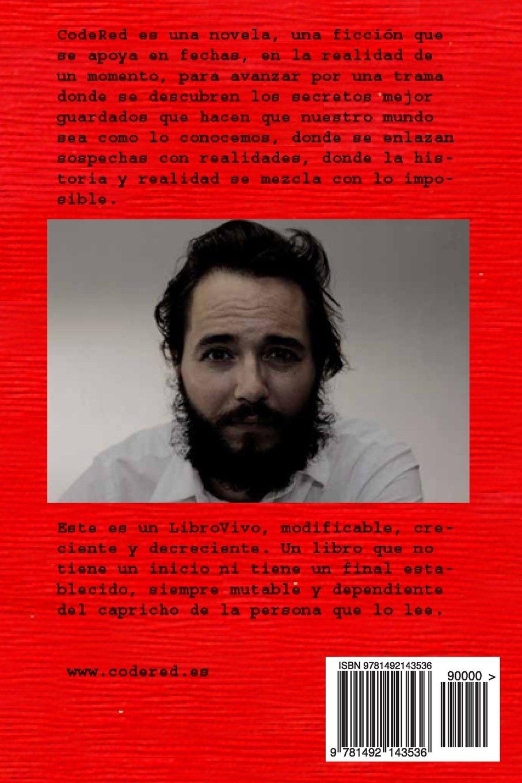 Amazon.com: CodeRed (Spanish Edition) (9781492143536 ...