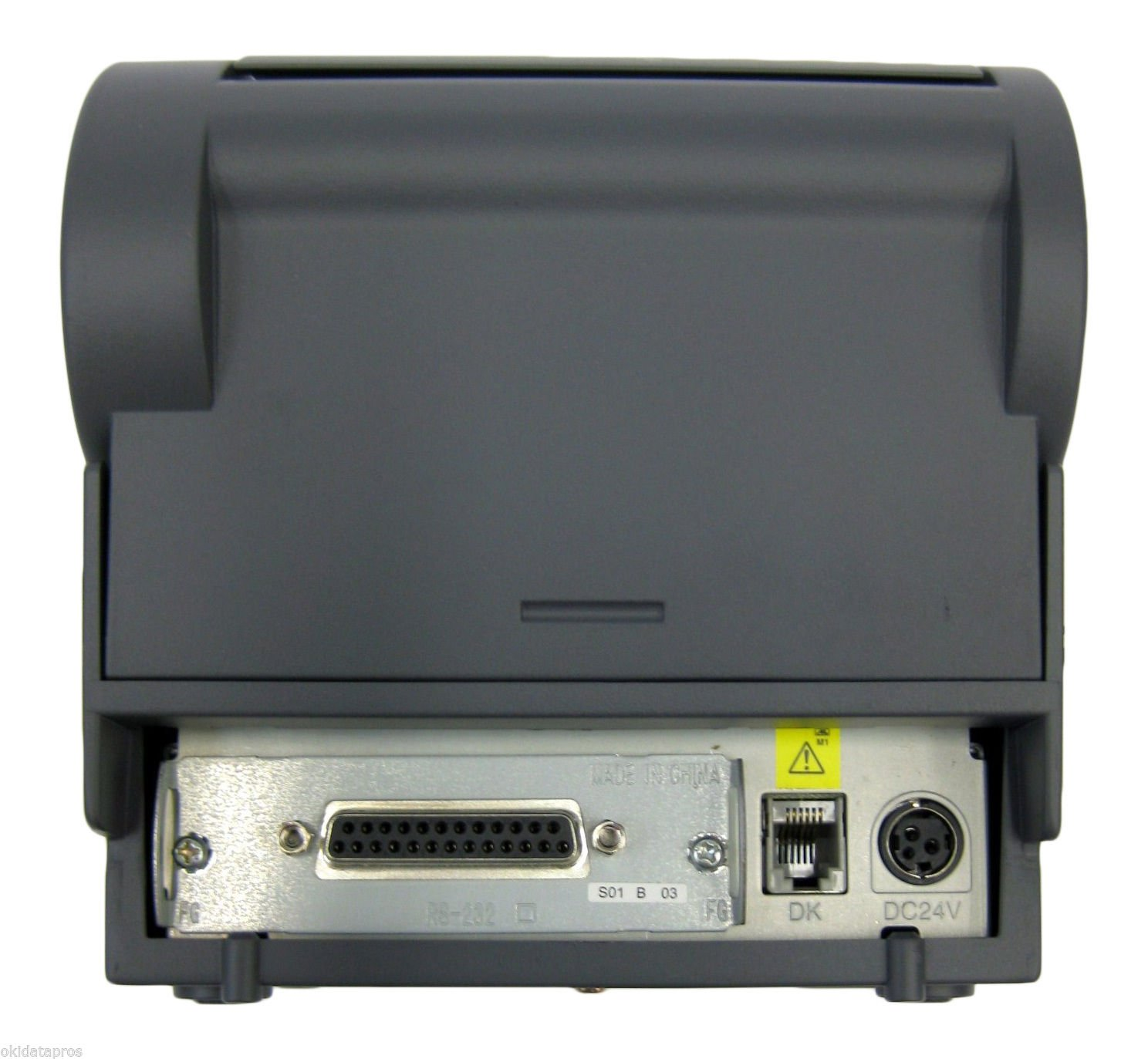 EPSON TM-88IIP PRINTER DRIVER FOR WINDOWS