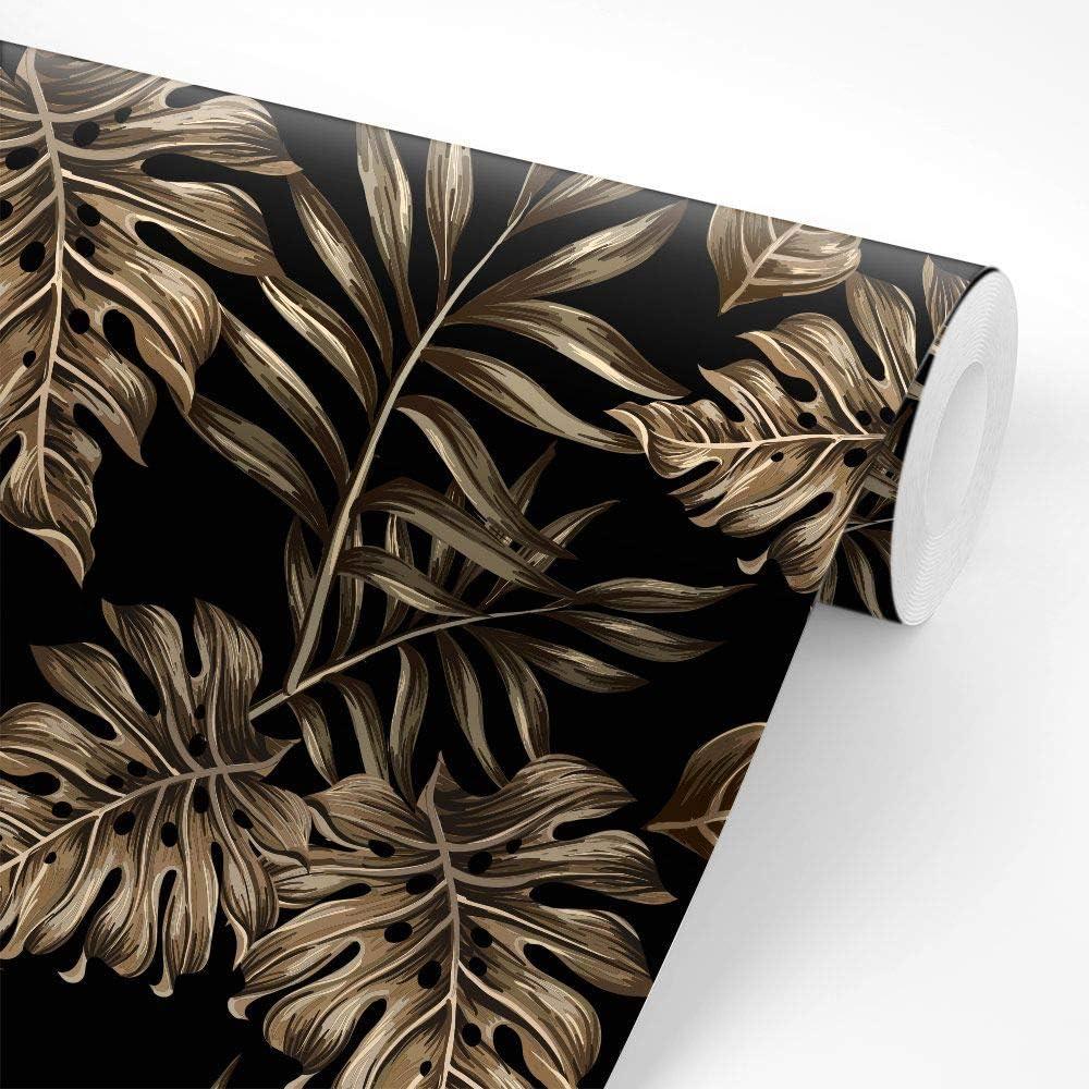 Rollos de Papel Adhesivo de Muy Alta resoluci/ón en Varios tama/ños kina RA0037 Pel/ículas Adhesivas para Muebles y Paredes Embalaje de Muebles Azulejos mesas armarios cocinas
