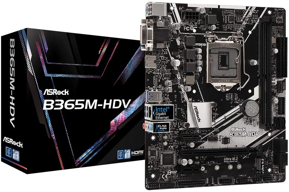 Best Cheap Motherboard For Intel I5 9400F And I3 9100F