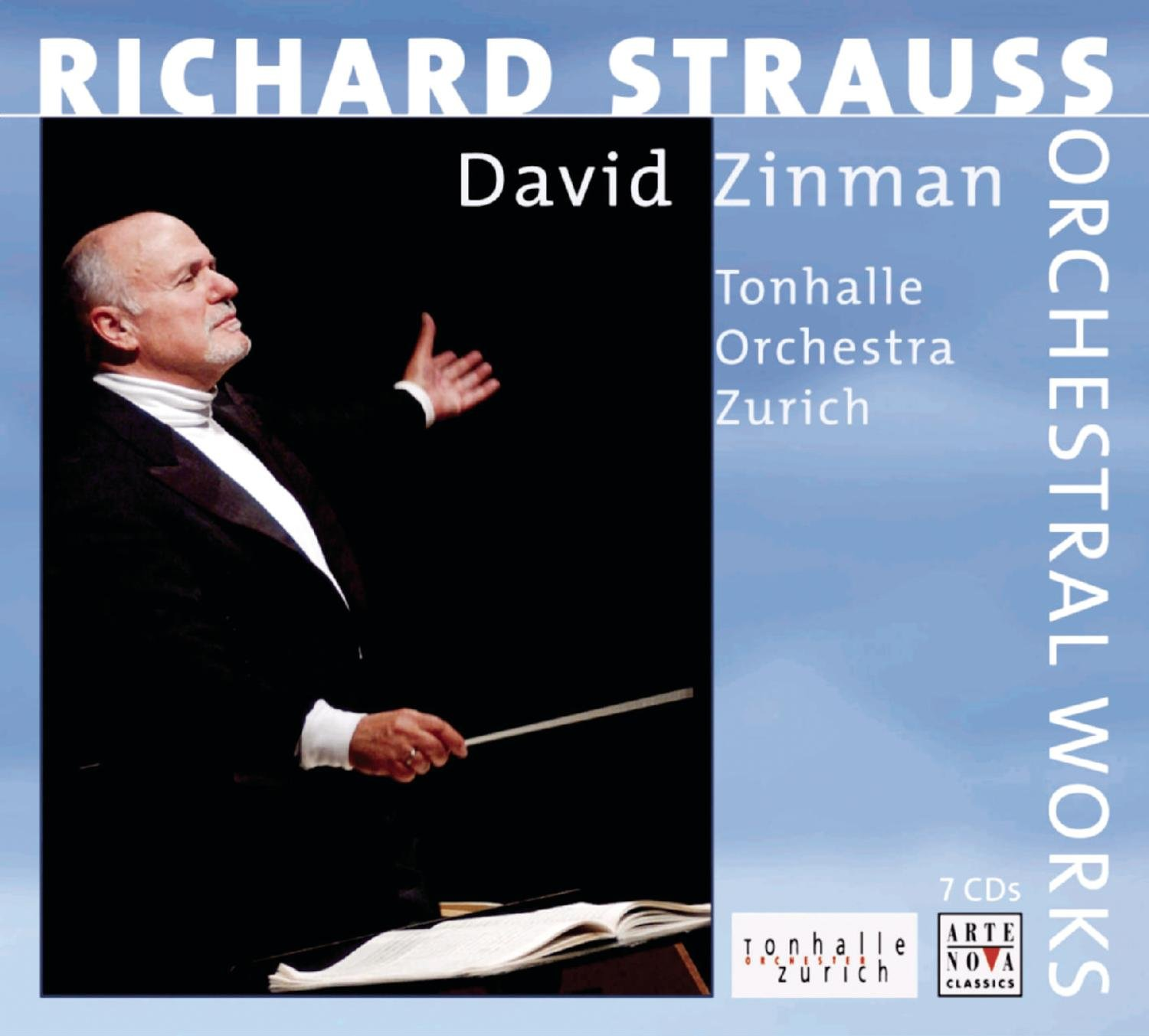 Richard Strauss: Orchestral Works - Complete Edition