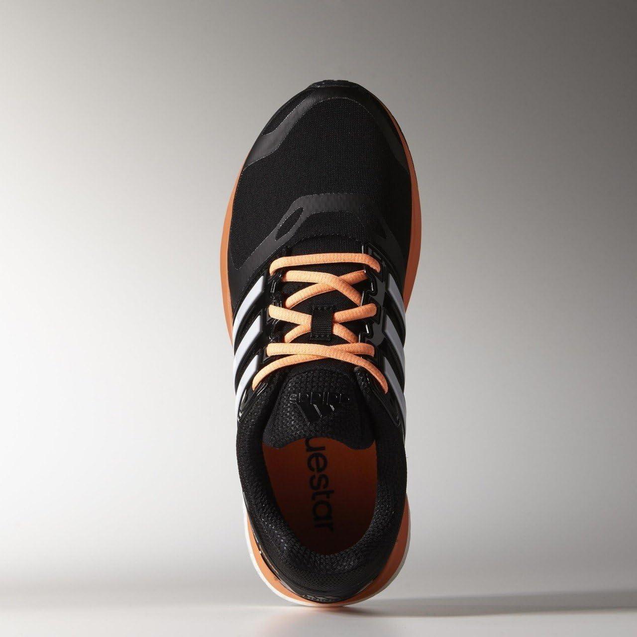 adidas Questar Boost W TF - Zapatillas de Running de sintético para Mujer Multicolor Multicolor Talla:5: Amazon.es: Deportes y aire libre