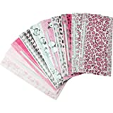 メロウストア マスク ピンクマスク 10種セット 不織布 ぴったりフィット 三層構造タイプ 大,10種セット