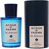 Acqua di Parma Blu Mediterranean Mirto di Panarea Eau de Toilette Spray for Women, 75 ml
