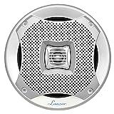 """Lanzar 5.25"""" Marine 2-Way Speakers - Water"""
