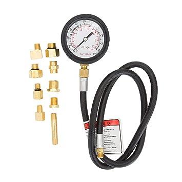 OEMTOOLS 27262 Aceite medidor de presión Conjunto: Amazon.es ...