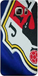 غطاء جراب ColorKing Football Japan 12 متعدد الألوان لهاتف Samsung Note 5