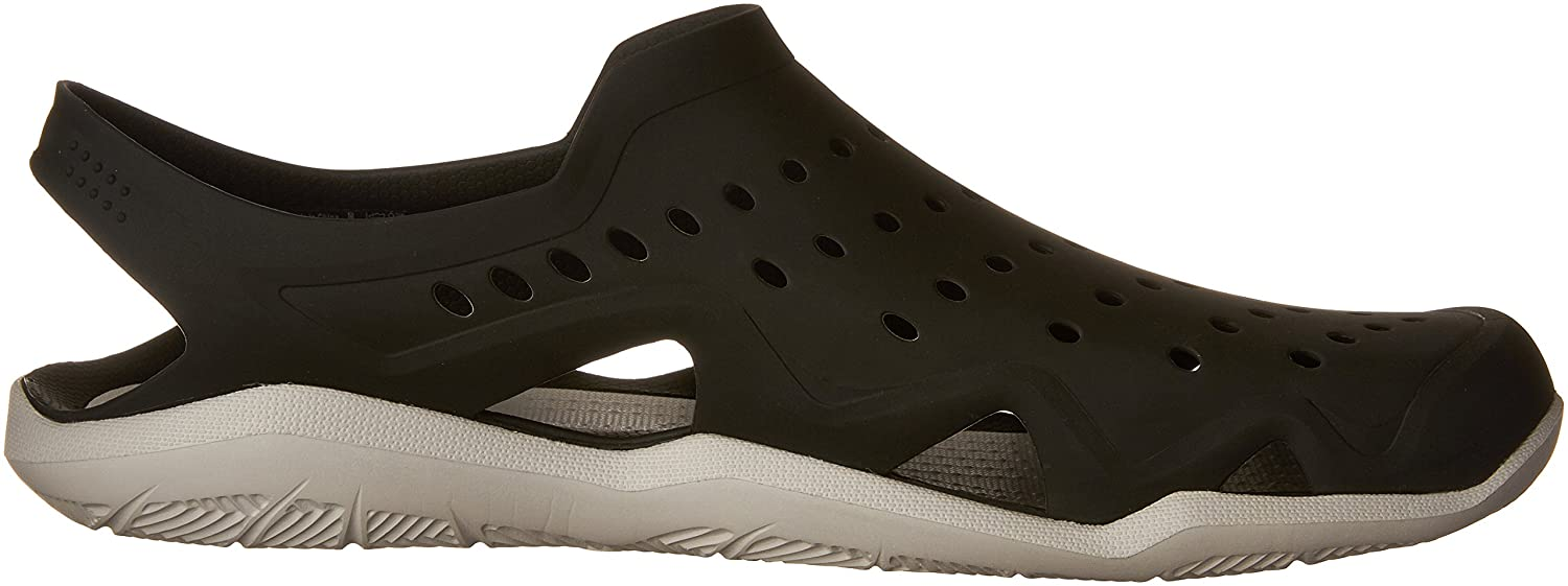 Amazon.com | crocs Men's Swiftwater Wave M Fashion Sneaker | Shoes