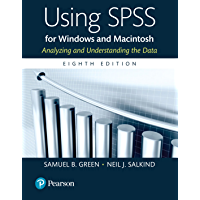 Using SPSS for Windows and Macintosh (2-downloads)