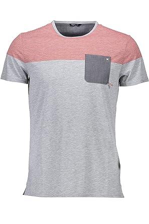 GUESS Marciano 82H6306688Z Camiseta con Las Mangas Cortas Hombre ...