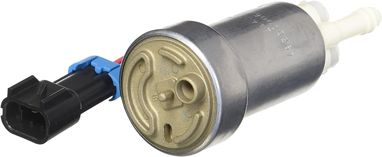 KIT FOR HONDA B16 B18 DOHC WALBRO F90000267 450LPH FLEX E85 RACING FUEL PUMP