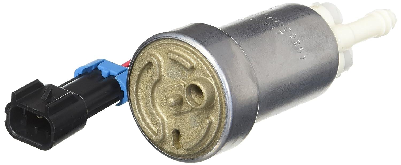 Walbro F90000267 450 Lph E85 Fuel Pump Automotive Metal Motorsports Wiring Harness