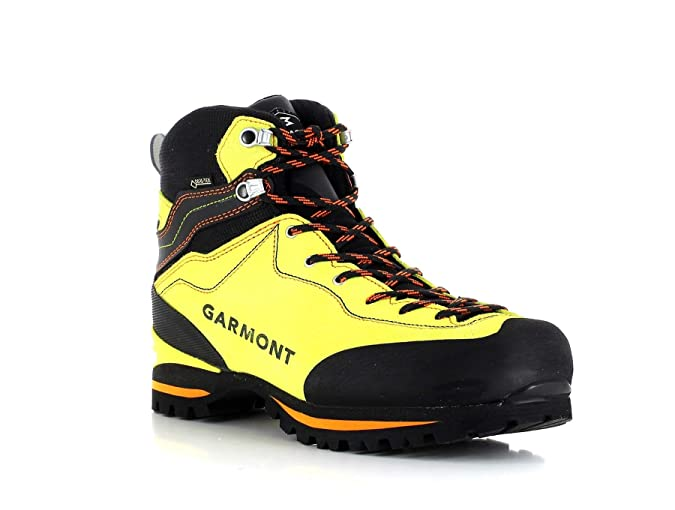 GARMONT Ascent GTX Boots Herren Yelloworange 2020 Schuhe
