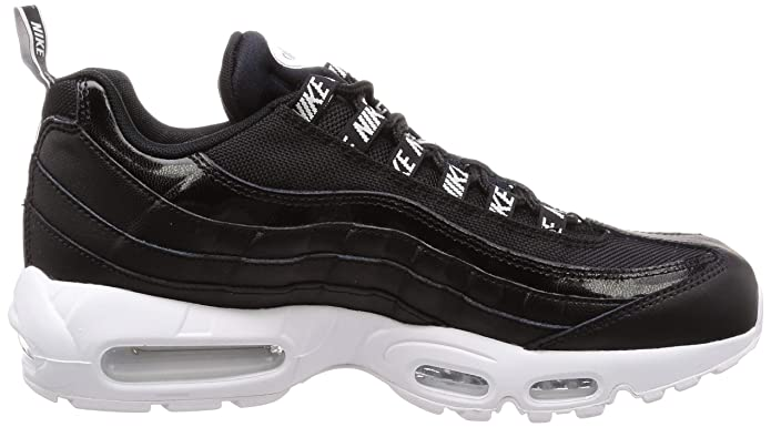 Nike Air Max 95 Premium 538416 020, Sneakers Basses Homme