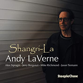 Image result for andy laverne shangri la