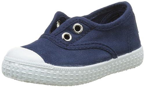 Chipie Josepe 3, Zapatillas de Lona Niños: Amazon.es: Zapatos y complementos