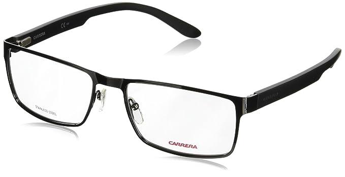 Amazon.com: Carrera 6656 Eyeglass Frames CA6656-0POV-5818 - Shiny ...
