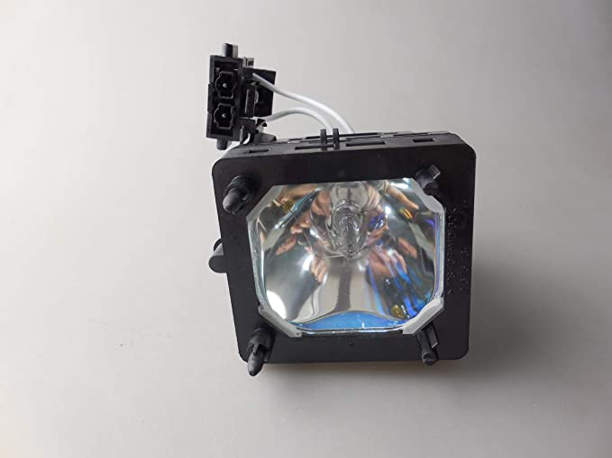 Aurabeam Replacement Lamp for Sony KDS-50A2020 TV with Housing
