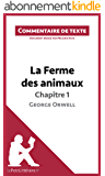 La Ferme des animaux de George Orwell - Chapitre 1: Commentaire de texte