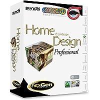 Punch! Home & Landscape Design Pro Nexgen