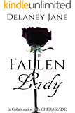 The Fallen Lady: An Erotic Pride & Prejudice Sequel (The Secrets of Pemberley Book 2)