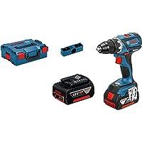 Bosch Professional GSB18-2-LI PLUS Destornillador de martillo 2