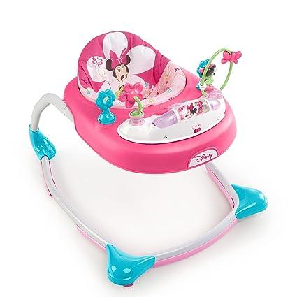 Disney Baby 60318 - Andador, caminador de Minnie Mouse con ...