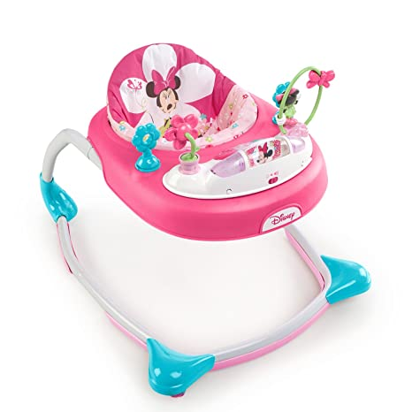 Amazon.com : Disney Walker, Minnie Mouse Bows and ...