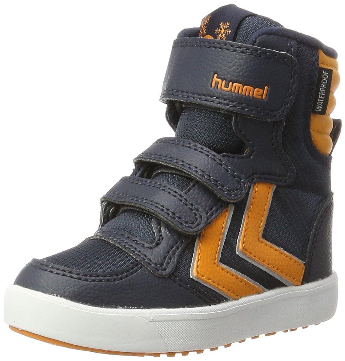 Stivali da Neve Unisex-Bambini Hummel Stadil Super Poly Boot Jr