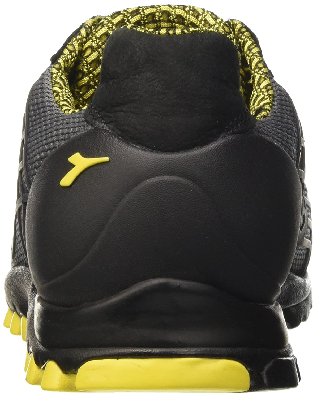 f9105ea76d9 Zapatos de Trabajo Unisex Adulto 701.152722 Diadora Beat Textile Low S1p  HRO Equipos e indumentaria de seguridad