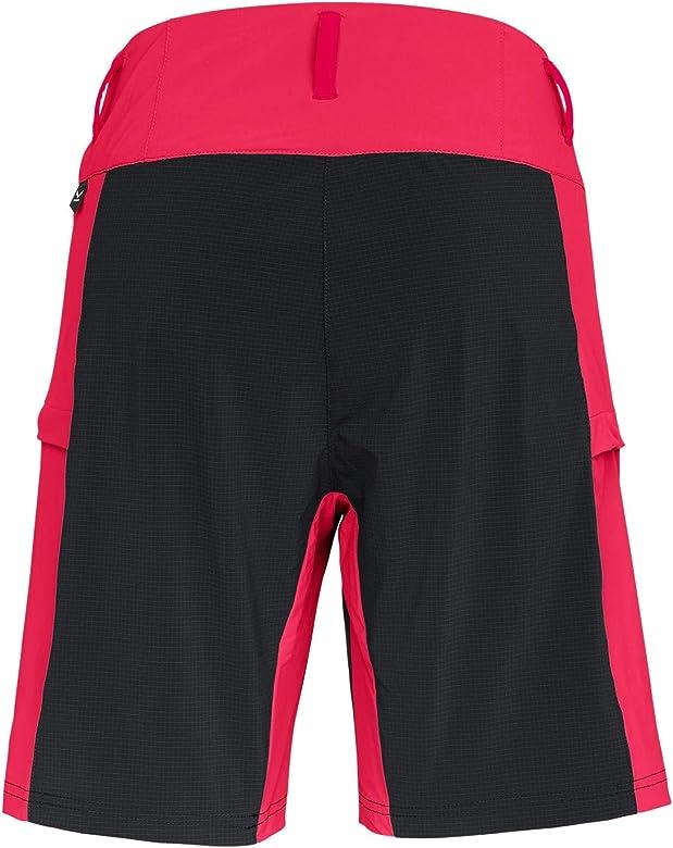 Pantalones Cortos Hombre SALEWA Puez 3 DST M Shorts