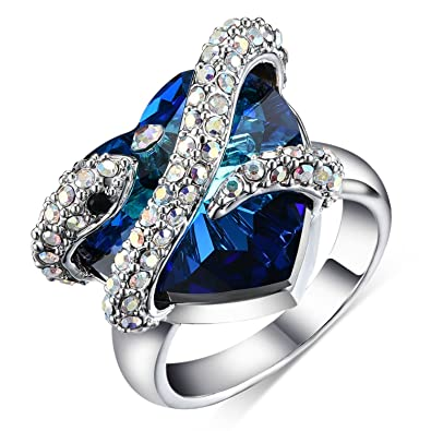 ring size silver sku p kcchstar super stylish finger usa carat engagement rhinestone rings