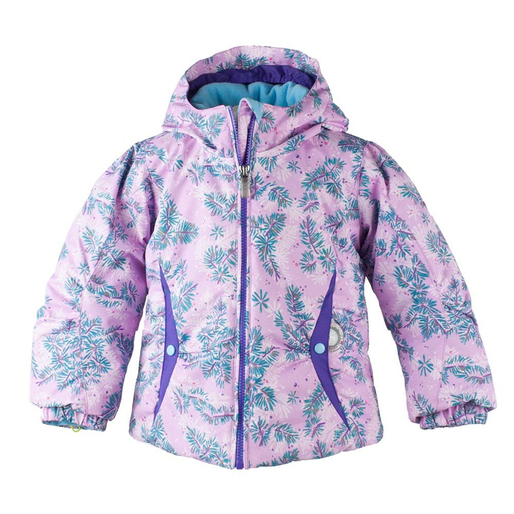 80efb82b5c6c Amazon.com  Obermeyer Kids Baby Girl s Crystal Jacket (Toddler ...