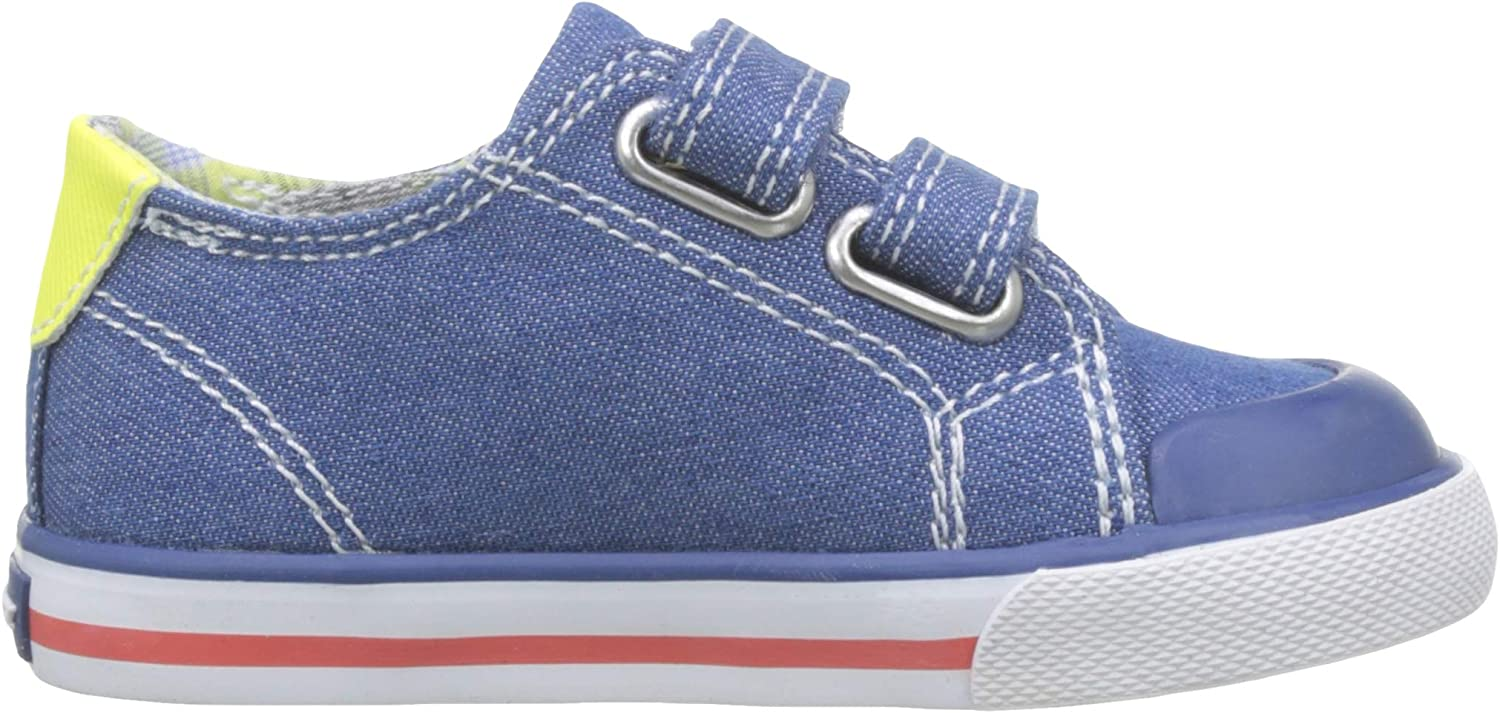 Pablosky Boys/' 953010 Slip On Trainers